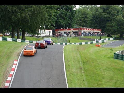 Cadwell Park 2014 – Motors TV Coverage