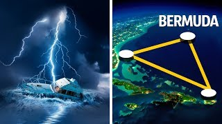 5 Most Terrifying Secrets of the Bermuda Triangle