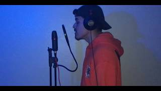 NAV  Wanted You (Cover By Rique)