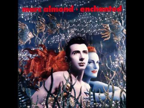 Marc Almond - Orpheus in red velvet
