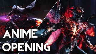 What If Devil May Cry 5 Had An Anime Opening?