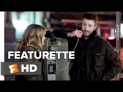 Before We Go (Featurette 'First Time Director')