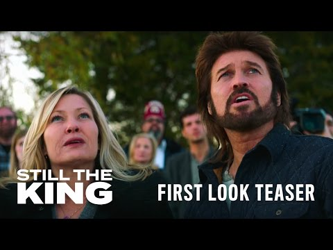 Still The King Season 2 (First Look Teaser)