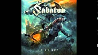Sabaton - For Whom the Bell Tolls