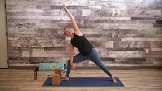 Protected: June 19, 2021 – Nicole Postma – Hatha Yoga (Level I)