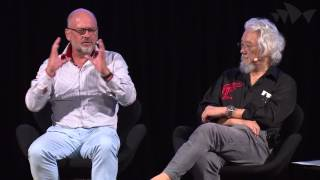 David Suzuki, Naomi Oreskes and Tim Flannery - For Thought: Hope for the Planet