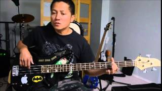 Everything But The Girl - Twin Cities Bass Cover