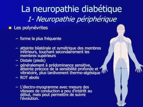 Articles pour le traitement du pied diabétique
