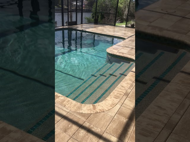 Residential Pool Construction