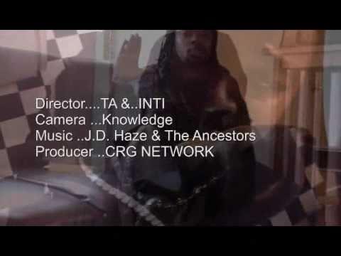 "J.D. Haze & The Ancestors- ""The Call"" (Official Video)"