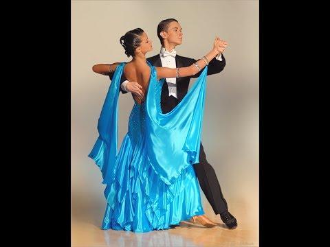 Случайный вальс. Casual waltz.