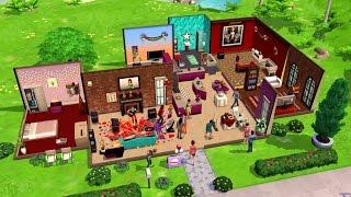 המשחק האהוב The Sims עכשיו במובייל!