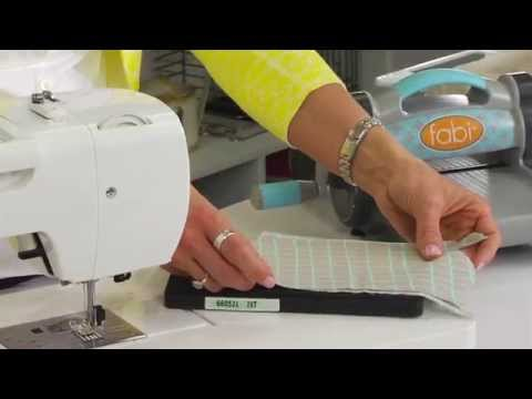 From the Sizzix Quilting Workshop: Be Wise and Make an Owl by Kid Giddy/Kerry Goulder