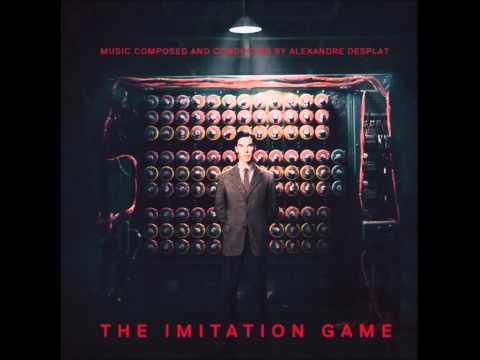 The Imitation Game Full Soundtrack