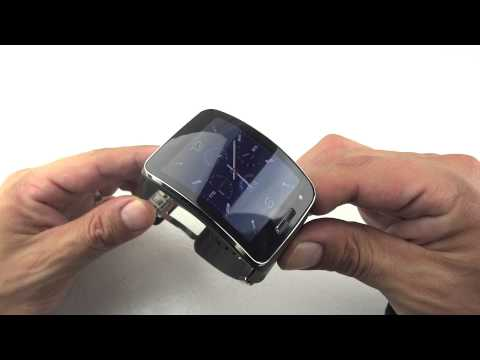"""Samsung Gear S """"Full Review"""""""