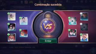 Gambar cover Gameplay Mobile Legends #1