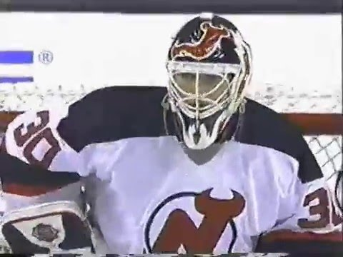 1996 NHL All-Star Skills Competition - Breakaway Relay