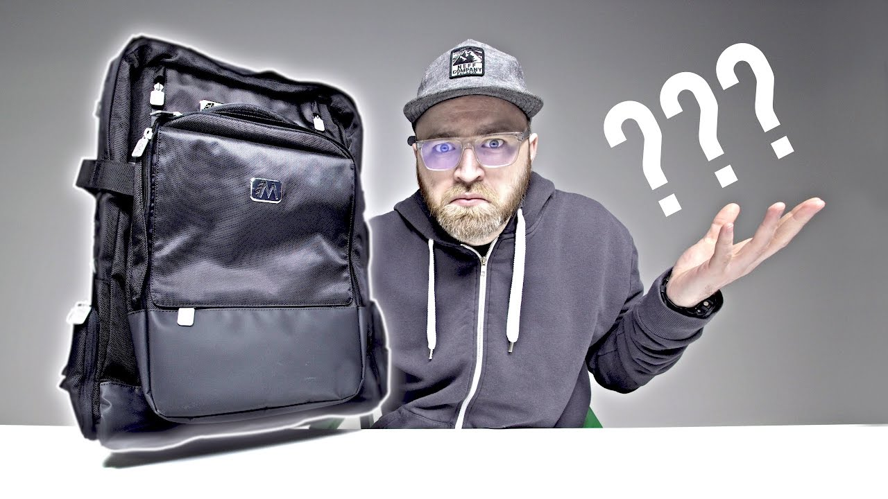 You've Been Sitting On Your Backpack Wrong thumbnail