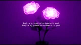 Loud Luxury Feat. Brando   Body (Lyrics)
