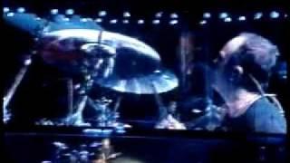 Metallica - Nothing Else Matters (Guadalajara, Mexico 01-03-2010)