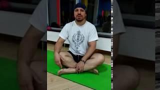 Видео презентация йога выходных в Коломне с клубом Сила лотоса