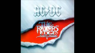 AC/DC 09 Shot of Love (lyrics)