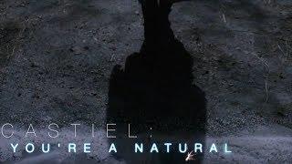 Castiel - Natural