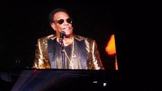 Charlie Wilson @ Little Caesars Arena 2018 (Part 1)