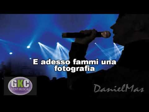 Cesare Cremonini   Al telefono - karaoke instrumental
