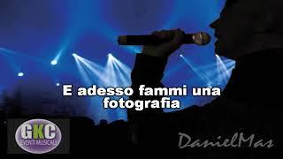 Cesare Cremonini   Al Telefono   Karaoke Instrumental