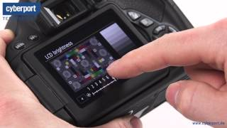 Canon EOS 700D im Test I Cyberport