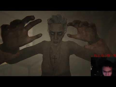 小皮娛樂-挑戰自己內心最深層的恐懼(絕命精神病院2)