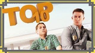 Top 10 Scenes - 21 Jump Street