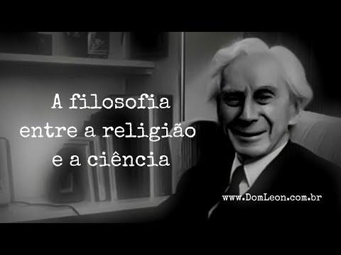 AudioBook, Bertrand Russel: A filosofia entre a ciência e a religião