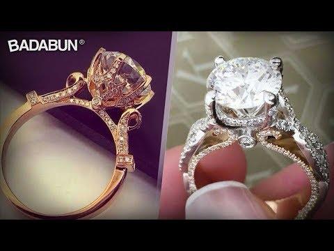 318c324c764f Los 10 anillos de compromiso más hermosos de la historia