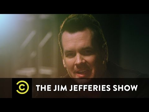 Video trailer för The Jim Jefferies Show - No More Waiting Periods - Uncensored