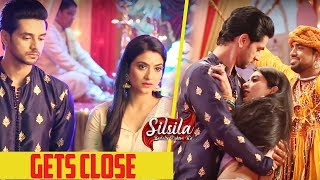Silsila Badalte Rishton Ka : Kunal & Mauli Get Close In Dandiya Night | Shakti IV