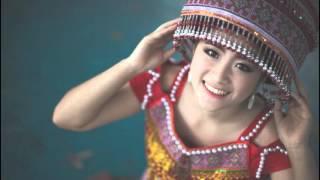 เพลงรวมเพราะฟังยาวๆ-hmong song