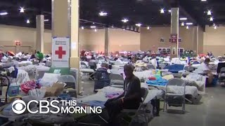 Florida emergency officials prepare for hurricane season during pandemic