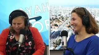 Alyastory#417 – Julie Katz, fascinée par sa nouvelle vie israélienne