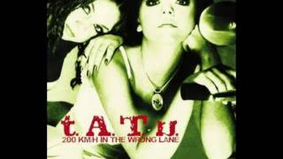 TATU - How Soon Is Now ?