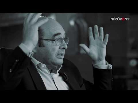 Kié Erdély? Sabin Gherman-interjú
