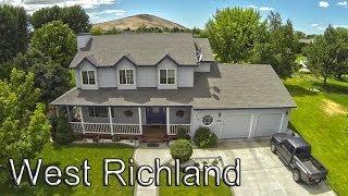 4301 Cascade Dr West Richland WA   Ron Almberg