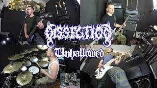 Dissection - Unhallowed
