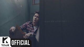 [Teaser] HuhGak (허각) _ Along the Days(그 날을 내 등 뒤로)