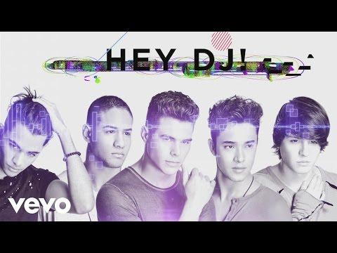 Hey DJ (Lyric Video)