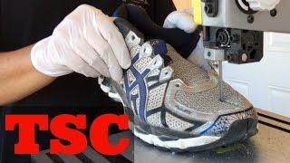 The Sneaker Chop ASICS Gel Kayano 21
