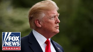 16 states sue Trump administration over national emergency declaration