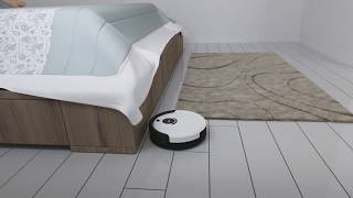 Junior by bObsweep Robot Vacuum Cleaner