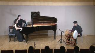 Korean Composer Mr. Daeseong KIM's Concert - SPACEJOA